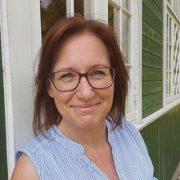 Anne Præstegaard