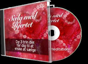 Sælg med hjertet meditation