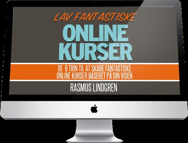 Lav Fantastiske Online Kurser